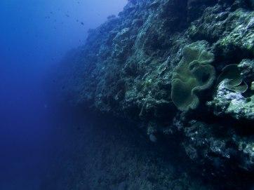 Below Sunabe