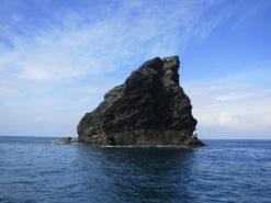 Okinawa can sometimes look like the western isles of scotland