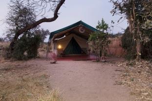 Mdonya River Camp #1