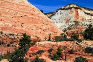 Zion Plateau