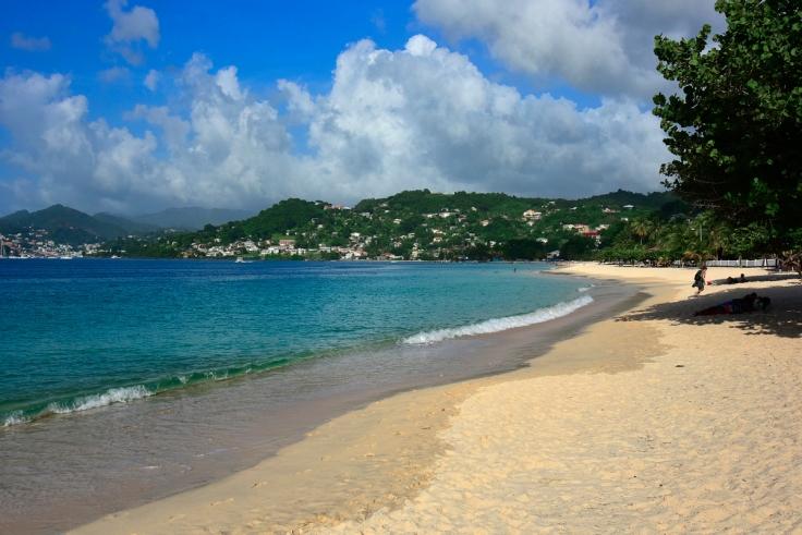 Grand Anse Beach #2