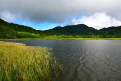 Lake Grand Etang