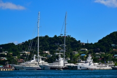 Mega Yachts
