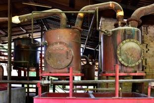 River Antoine Rum Distillery #3