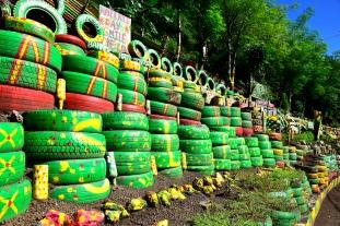 Roadside Tires