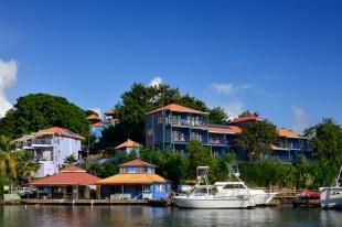 True Blue Resort